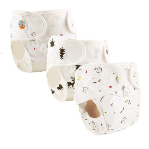 Cloth Diapers Baby Nappies