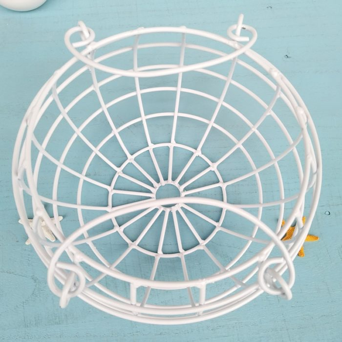 Wire Storage Baskets Chicken Cover