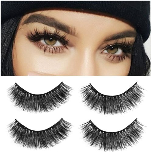 Magnetic Eyelashes False Lashes Extension