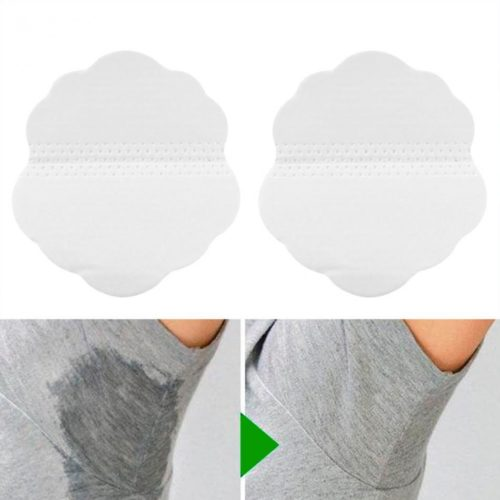 Absorbent Pads For Underarm Sweat