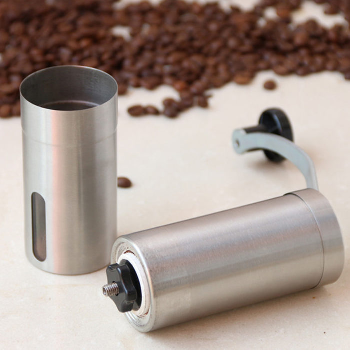 Burr Grinder Coffee Bean Grinder
