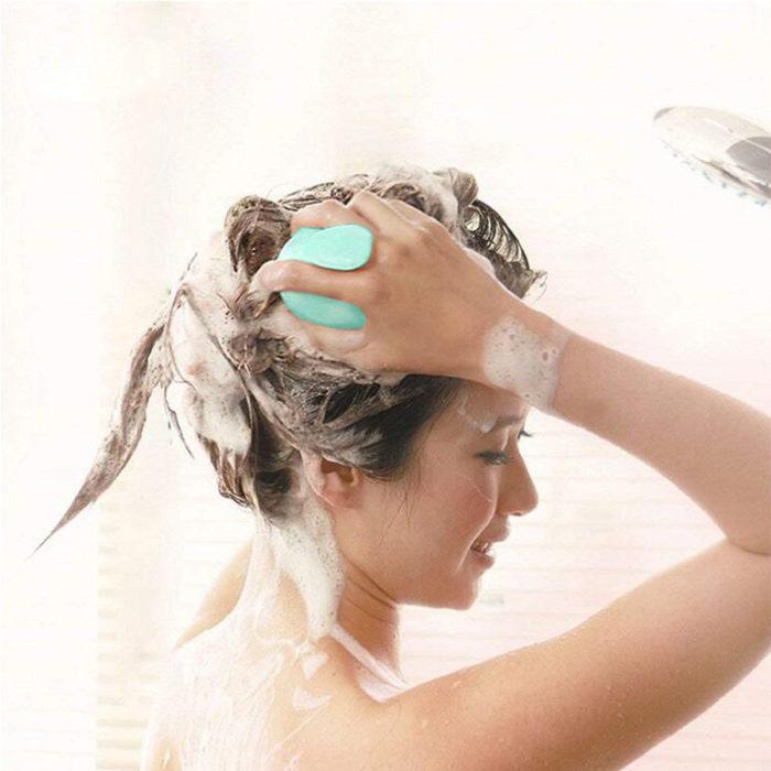 Hair Massager Shampoo Brush