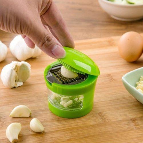 Garlic Crusher Garlic Press