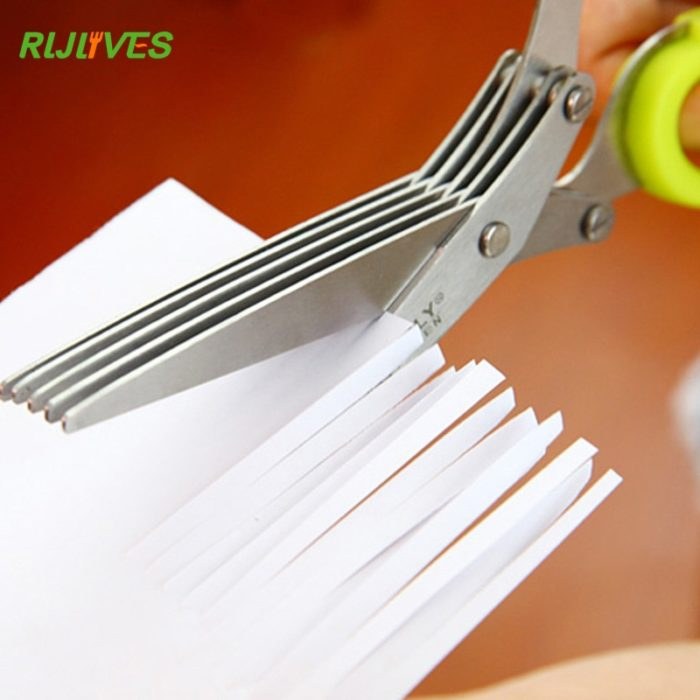 Cutting Shears Kitchen Scissors