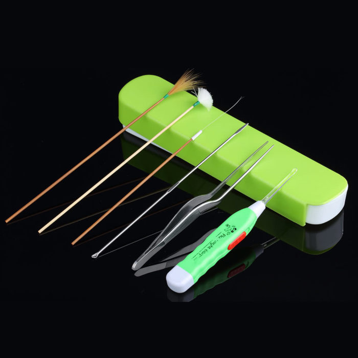 Ear Wax Removal Kit Cleaning Tools
