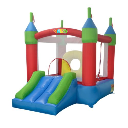Inflatable Bounce House Jumping Castle