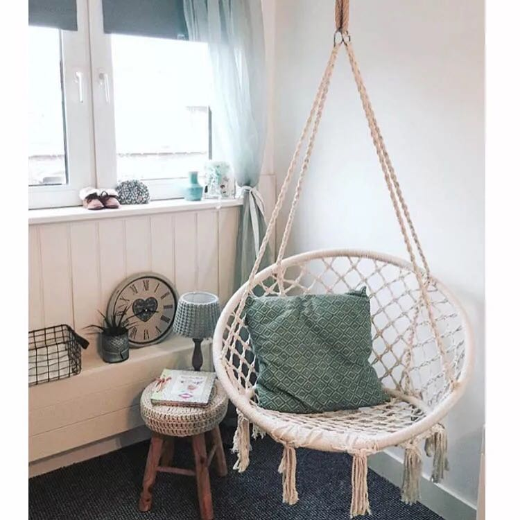 Hammock Swing Chair Nordic Style Life Changing Products