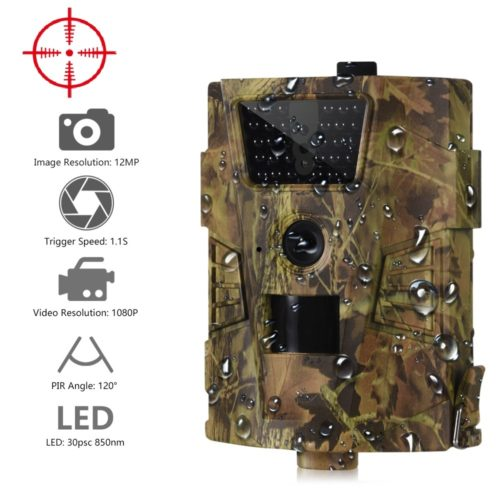 Trail Camera Wildlife Camera