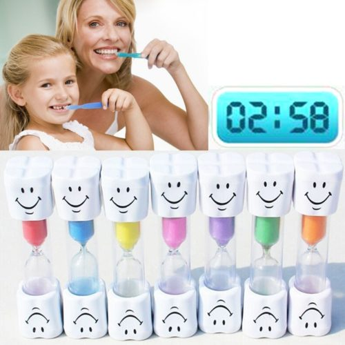 Toothbrush Timer 3minutes Sand Clock