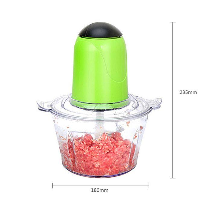 Meat Grinder Food Processor
