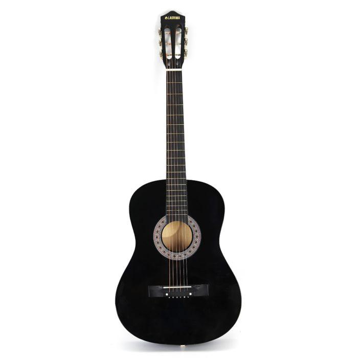 Acoustic Guitar Beginners Package Kit