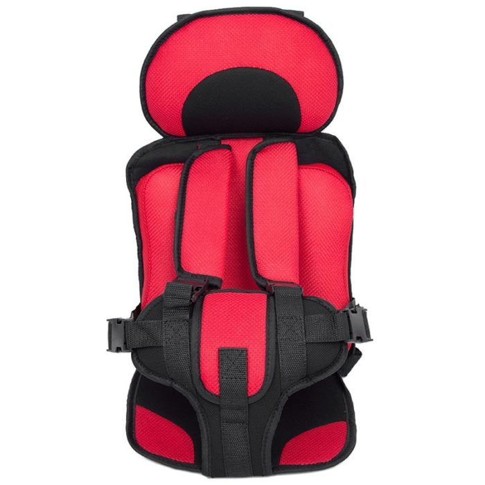 Baby Car Seat Vehicle Support
