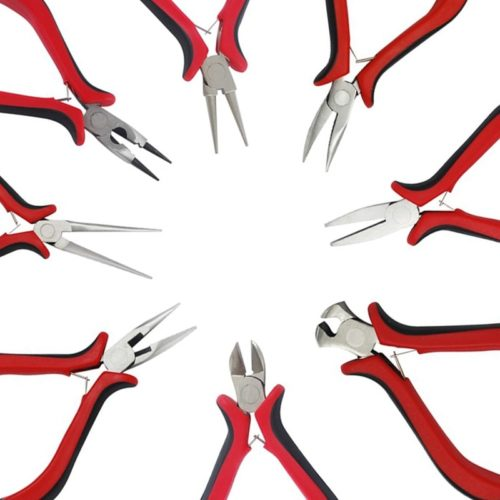 Jewelry Tools Handcraft Pliers