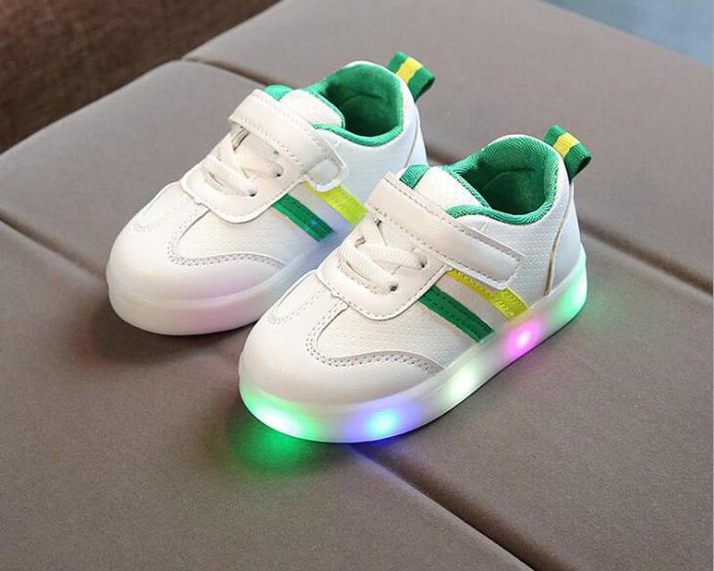 shoes light up shoes
