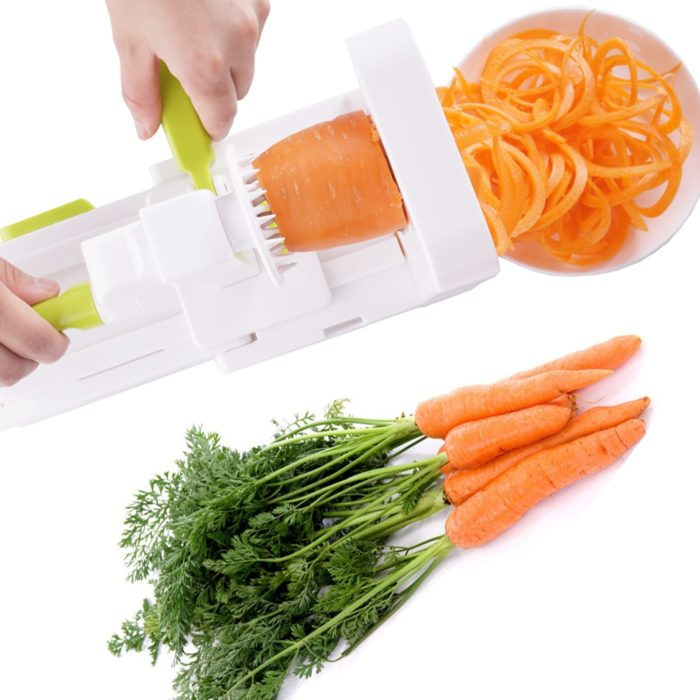 Veggie Spiralizer Food Slicer