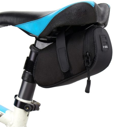 Bike Saddle Bags Nylon Pouch