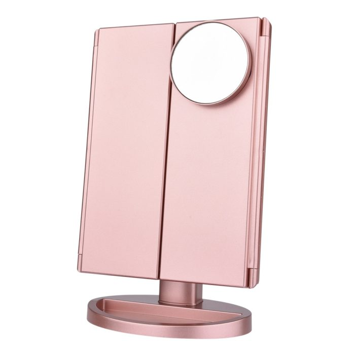 LED Mirror Makeup Vanity