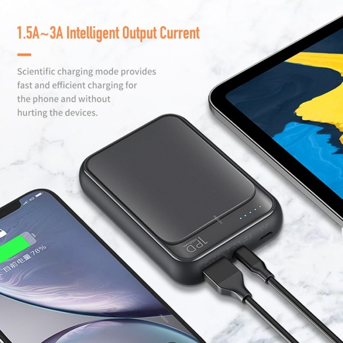 Phone Power Bank Mobile Charger