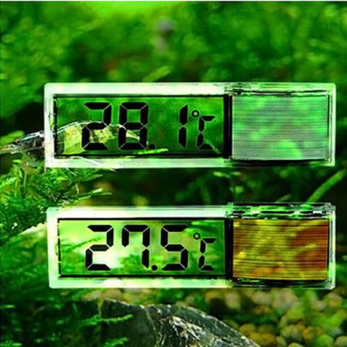 Aquarium Thermometer Digital Display