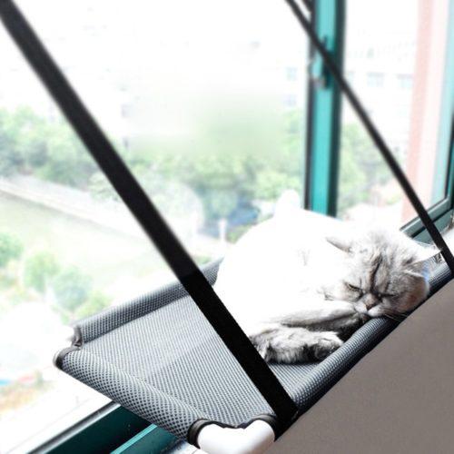 Cat Window Perch Bed Hammock