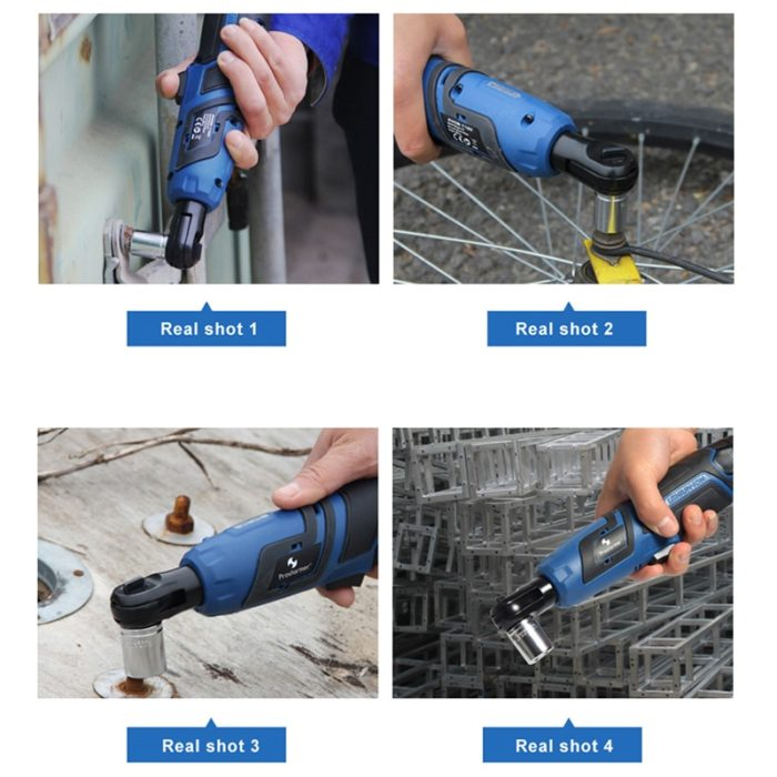 Torque Wrench Power Tools