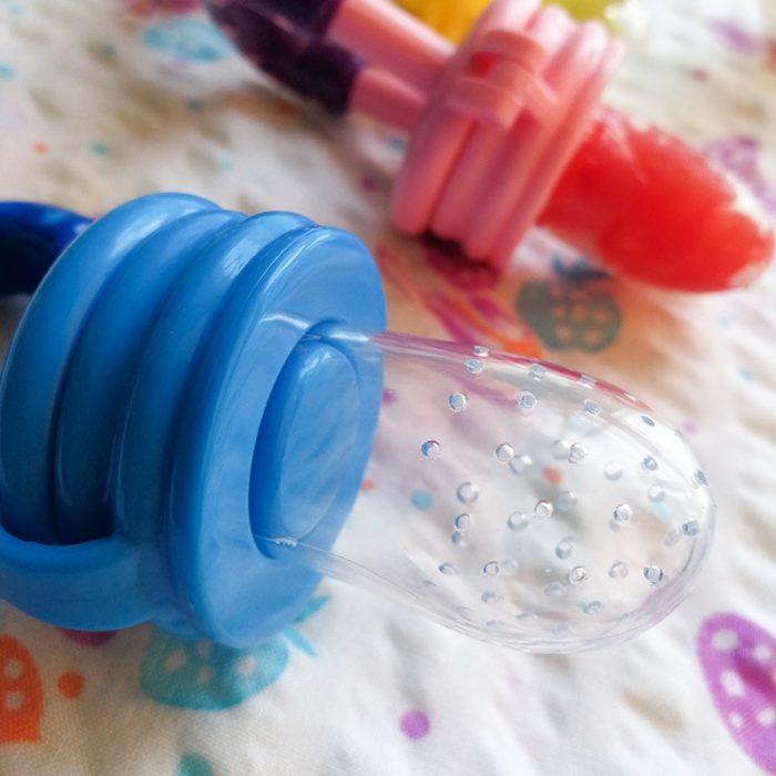Baby Feeder Teething Pacifier