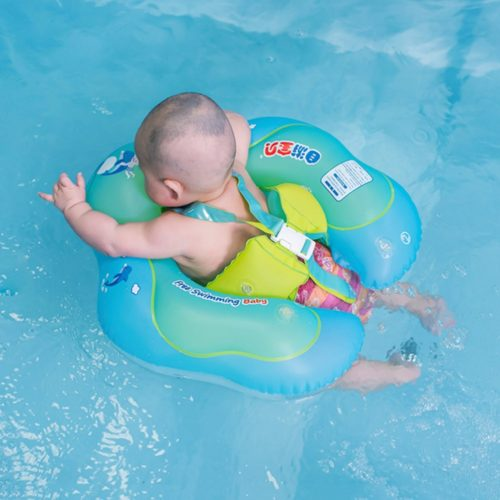 Baby Swimming Ring Inflatable Pool Toys