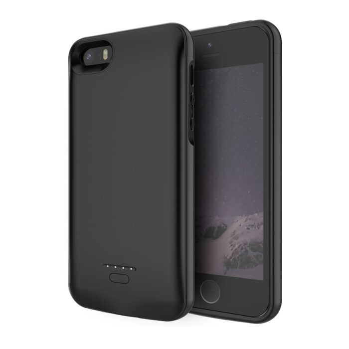 iPhone Charging Case Phone Cover