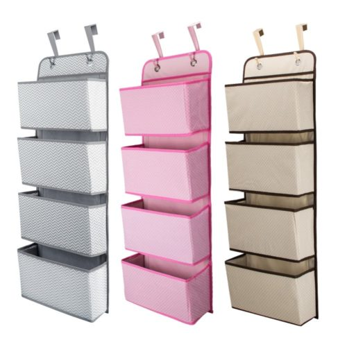 Over the Door Organizer Storage