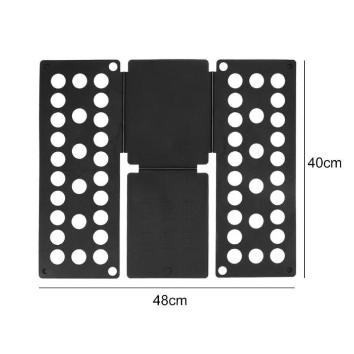 Clothes Folder Quick Folding Board