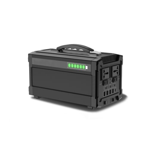 Portable Generator Multi USB Output
