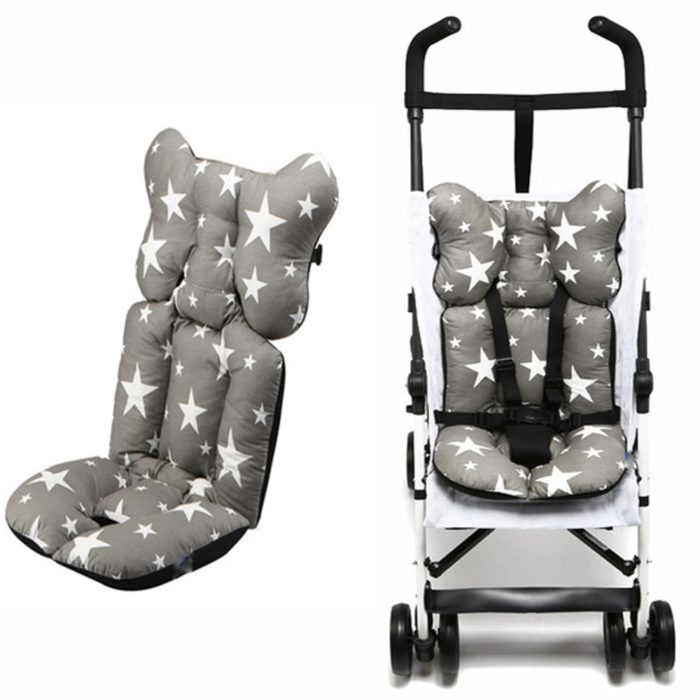 Seat Cushions Baby Stroller