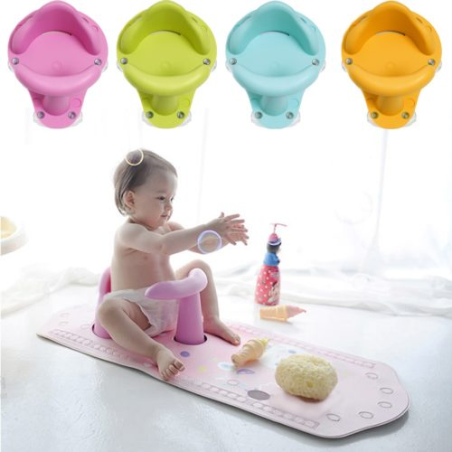Baby Bath Chair Shower Seat