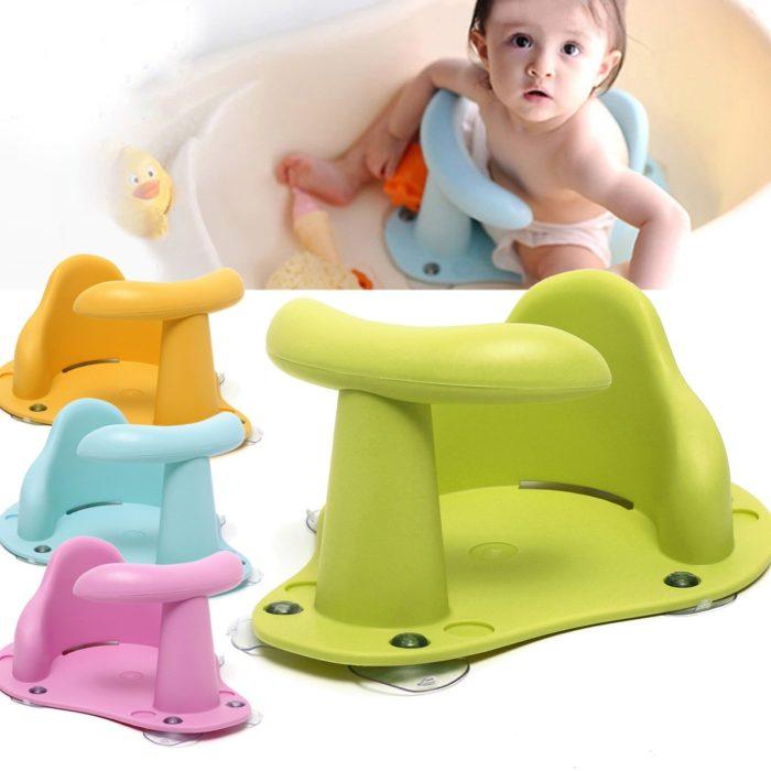 Baby Bath Chair Shower Seat