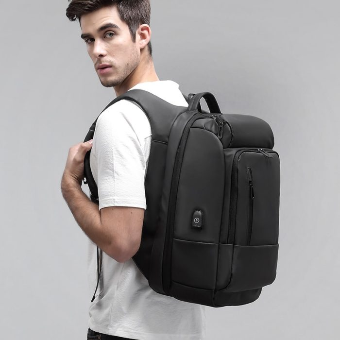 Laptop Rucksack Computer Backpack