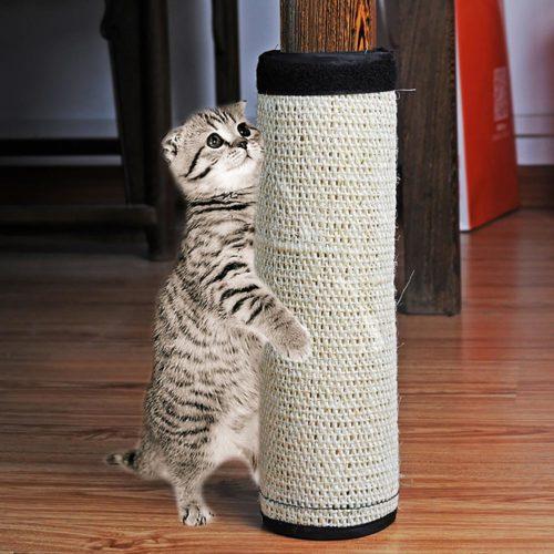 Cat Scratching Post Sisal Board