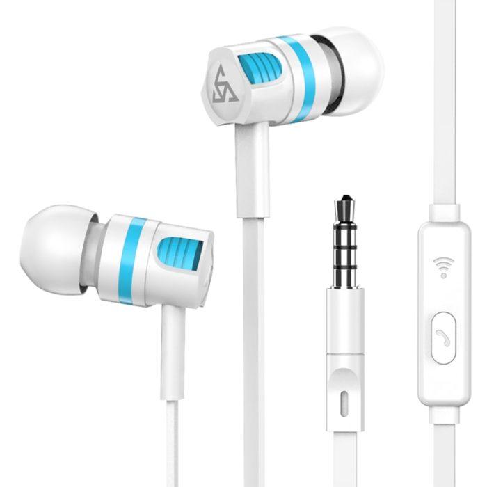 Sports Earphones Wired Headphones