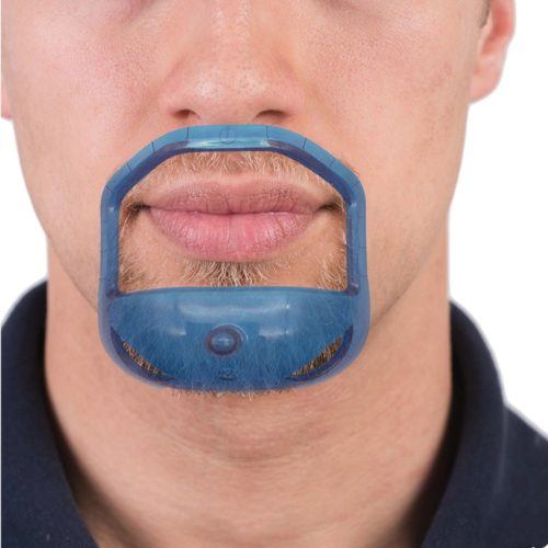 Beard Shaver Mustache Shaping Tool