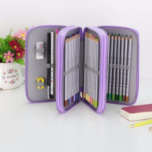 Cool Pencil Case Pen Pouch