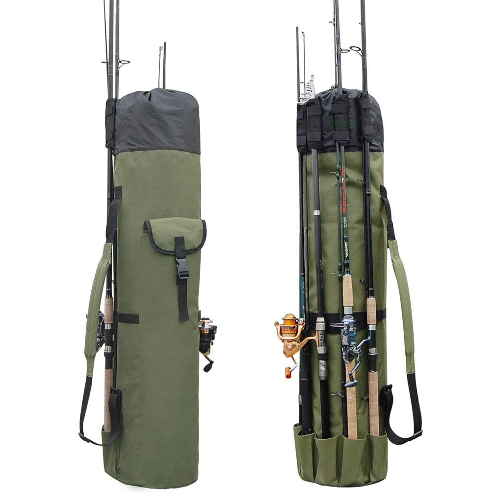 Fishing Rod Holders Bag