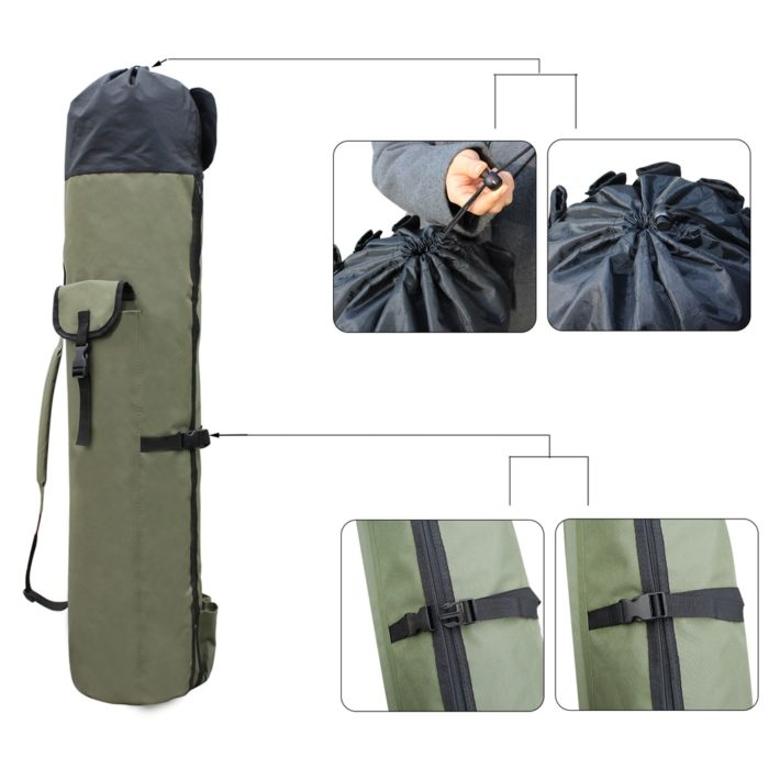 Fishing Rod Holders Bag