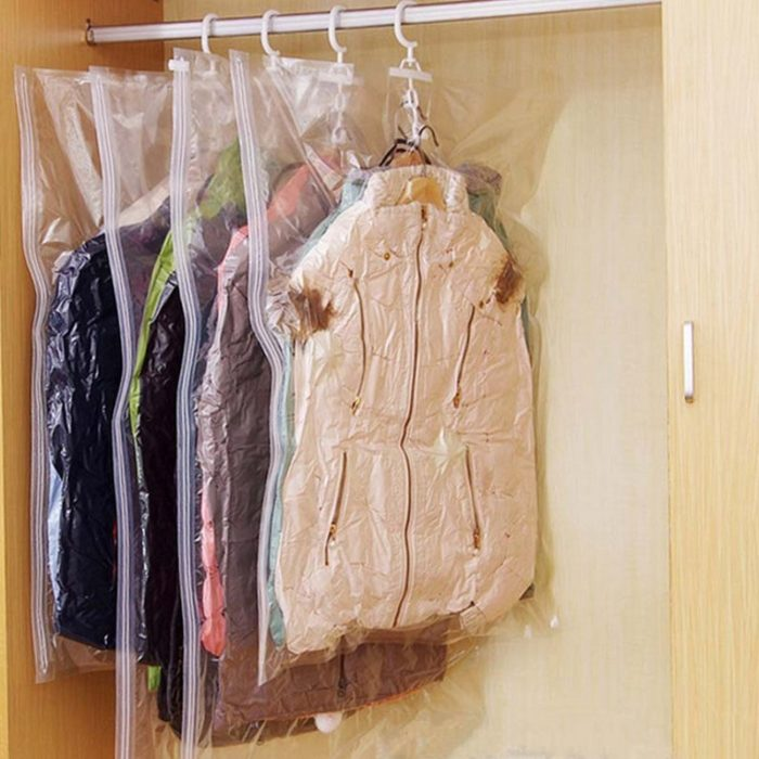 Space Saver Bags Organizer