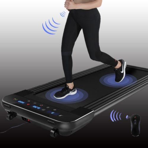 Electric Treadmill Fitness Equipment