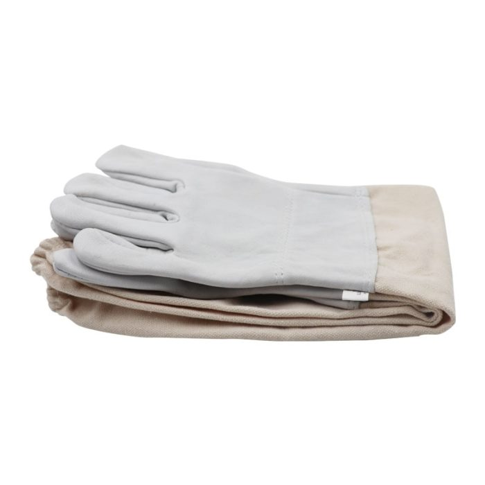 Gloves Anti-Sting Protective Leather
