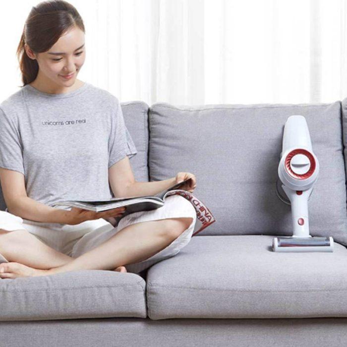 Dust Remover Vacuum Cleaner