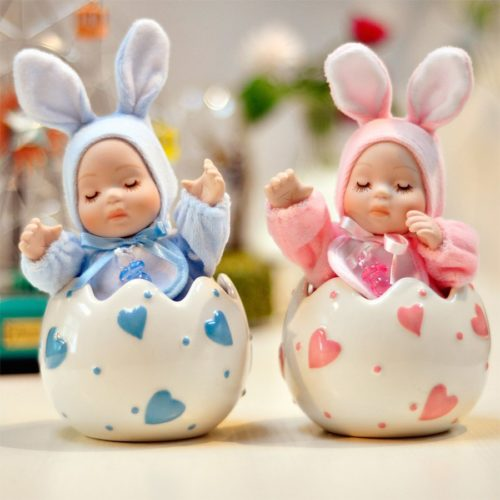 Baby Music Box Creative Gift
