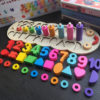Wooden Toys For Fun Learning