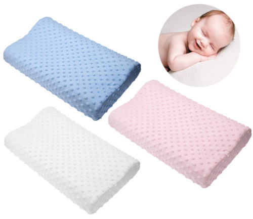 Memory Pillow Pain-Relief Support