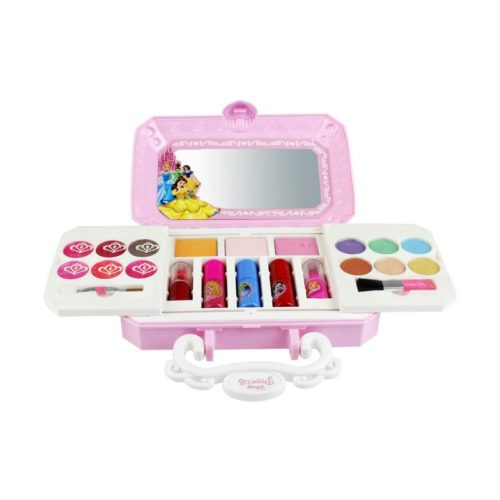 Girls Makeup Kit Disney Toy Set