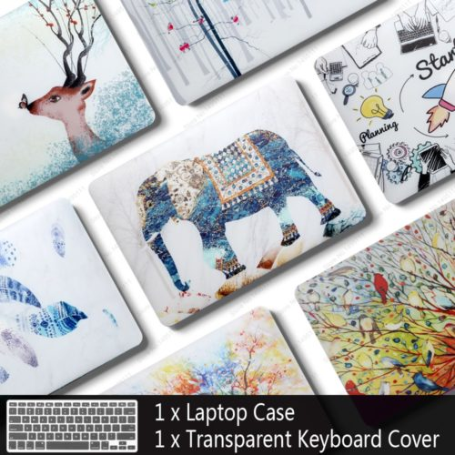 Mac Book Case Laptop Cover